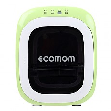 ECO-22 에코맘 젖병소독기 - 라임(Lime)
