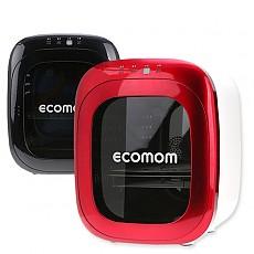 ECO-100 에코맘 젖병소독기 고급형 문화상품권+램프