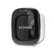 ECO-100 에코맘 젖병소독기 고급형-블랙(Black)